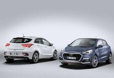 Autosalon Brussel 2015: Facelift en Turbo voor Hyundai i30