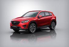 Mazda slaagt voor Japanse tests reële uitstoot