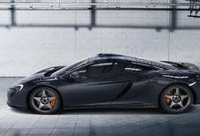 McLaren 650S Le Mans: eerbetoon aan de F1 GTR