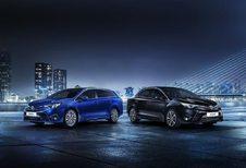 Salon Genève 2015 : Toyota Avensis, nouveaux Diesel #1
