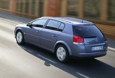 Opel Signum 3.2 V6 & 3.0 V6 CDTI