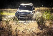 Land Rover Defender 110 D240 : l'aventurier sans peur