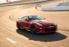 Nissan GT-R Track Edition (2020)