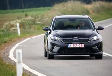 Kia Ceed Sportswagon Plug-in Hybrid: Betaalbare PHEV-break