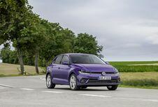 Volkswagen Polo Life 2022 : petite bourgeoise assumée