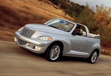 Chrysler PT Cruiser Cabrio 2.4T