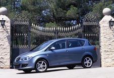 Seat Toledo 1.9 TDI & 2.0 TDI