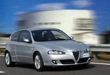 Alfa Romeo 147 1.9 JTD 150