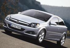Opel Astra GTC 1.3 JTD & 2.0 T