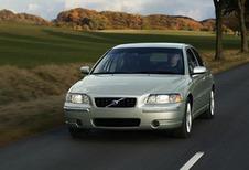 Volvo S60, V70, XC70 & XC90 D5 185