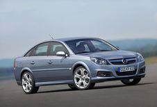 Opel Vectra & Signum FL