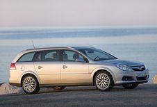 Opel Vectra 3.0 CDTI & Signum 2.8T