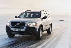 Volvo XC90 D5 185 pk