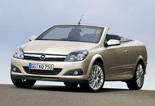 Opel Astra Twin Top 1.8
