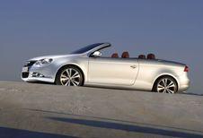 VW Eos 2.0 FSI & 2.0 TFSI
