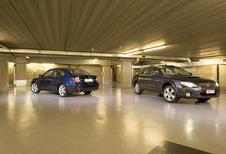 Subaru Legacy & Outback  2.0 D