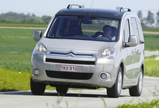 Citroën Berlingo 1.6 HDi 75 & 90