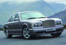 Bentley Arnage