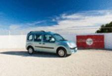 Peugeot Partner Tepee 1.6 HDi 110 & Renault Kangoo 1.5 dCi 105