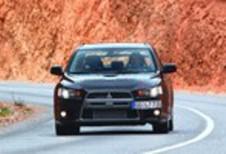 Mitsubishi Lancer Evolution & Subaru Impreza WRX STi