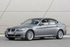 BMW 318d, 320xd Touring & 330d
