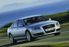 Audi A8 3.0 TDI, BMW 730d & Mercedes S 320 CDI : Le luxe abordable