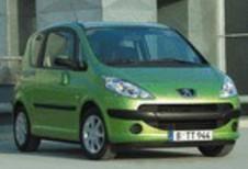Peugeot 107, Peugeot 1007, Smart Fortwo & Toyota iQ : Alternatives