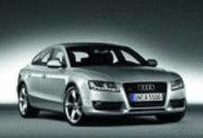 Audi A5 Sportback 2.0 TFSI & 3.0 TDI