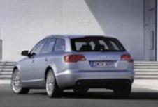 Audi A6 Avant 2.0 TDI 170 Multitronic, BMW 520d A Touring & Mercedes E 220 CDI A : Verhuizen in stijl