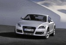 Audi TT 2.0 TDI & Peugeot RCZ 2.0 HDi : Weerwoord
