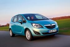 Opel Meriva Diesel