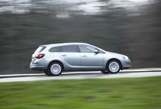 Opel Astra Sports Tourer 1.7 CDTI 125
