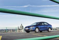 Volkswagen Jetta 1.6 TDI 105 BMT