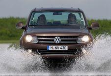 Volkswagen Amarok A