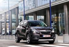 Opel Mokka 1.4 T 4x4