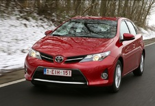 Toyota Auris 1.4 D-4D