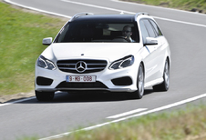 Mercedes E Break 250 CDI