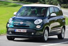 Fiat 500L Living 1.6 MJet 105