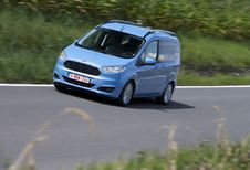 Ford Tourneo Courier 1.6 TDCi