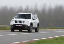 Jeep Renegade 1.6 MJD