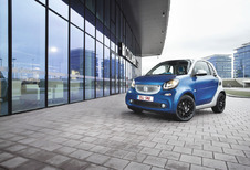 Smart Fortwo 1.0 71