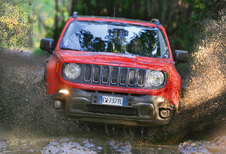 JEEP RENEGADE TRAILHAWK (2014)