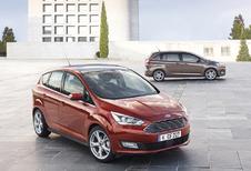 Ford - Grand - C-Max