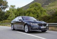 BMW Série 7 : chasse aux étoiles