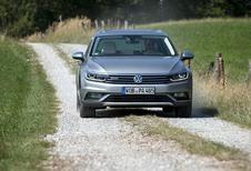 Volkswagen Passat Alltrack : mi-break, mi-SUV