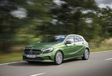 Mercedes Classe A 2016: Revue et corrigée