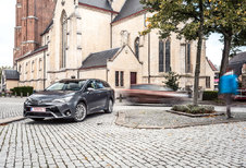 TOYOTA AVENSIS TOURING SPORTS 2.0 D-4D : Evergreen