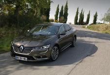 Renault Talisman 1.6 dCi 160 (2015)