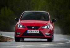 Seat Ibiza Cupra : Veelzijdiger en goedkoper!