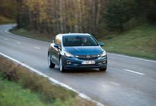 Opel Astra 1.4 T 150 & 1.6 CDTI 136 : Les moteurs conventionnels